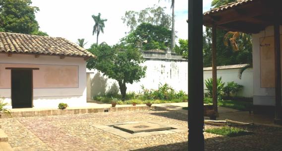 Museo Casa Galeano