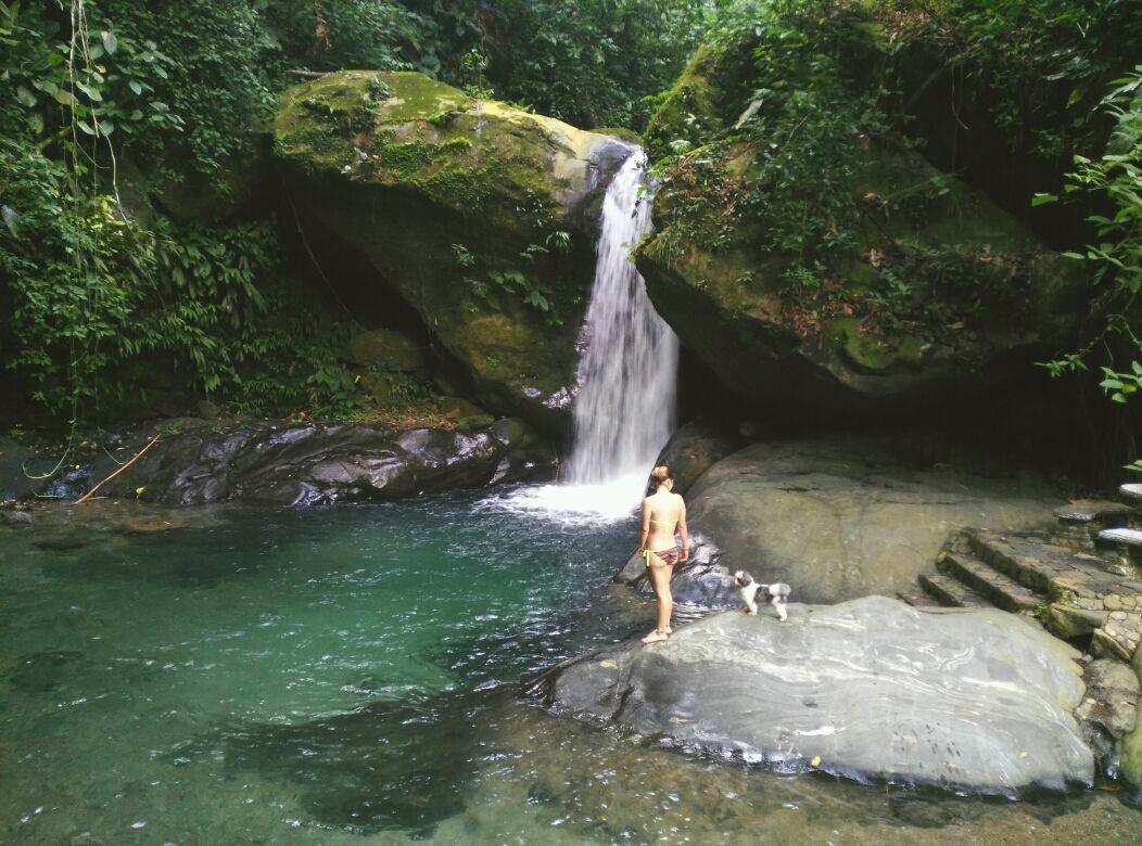 Rawakala: Cascada Mágica
