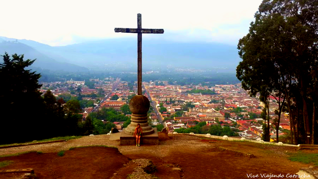 Una escapadita porGuatemala