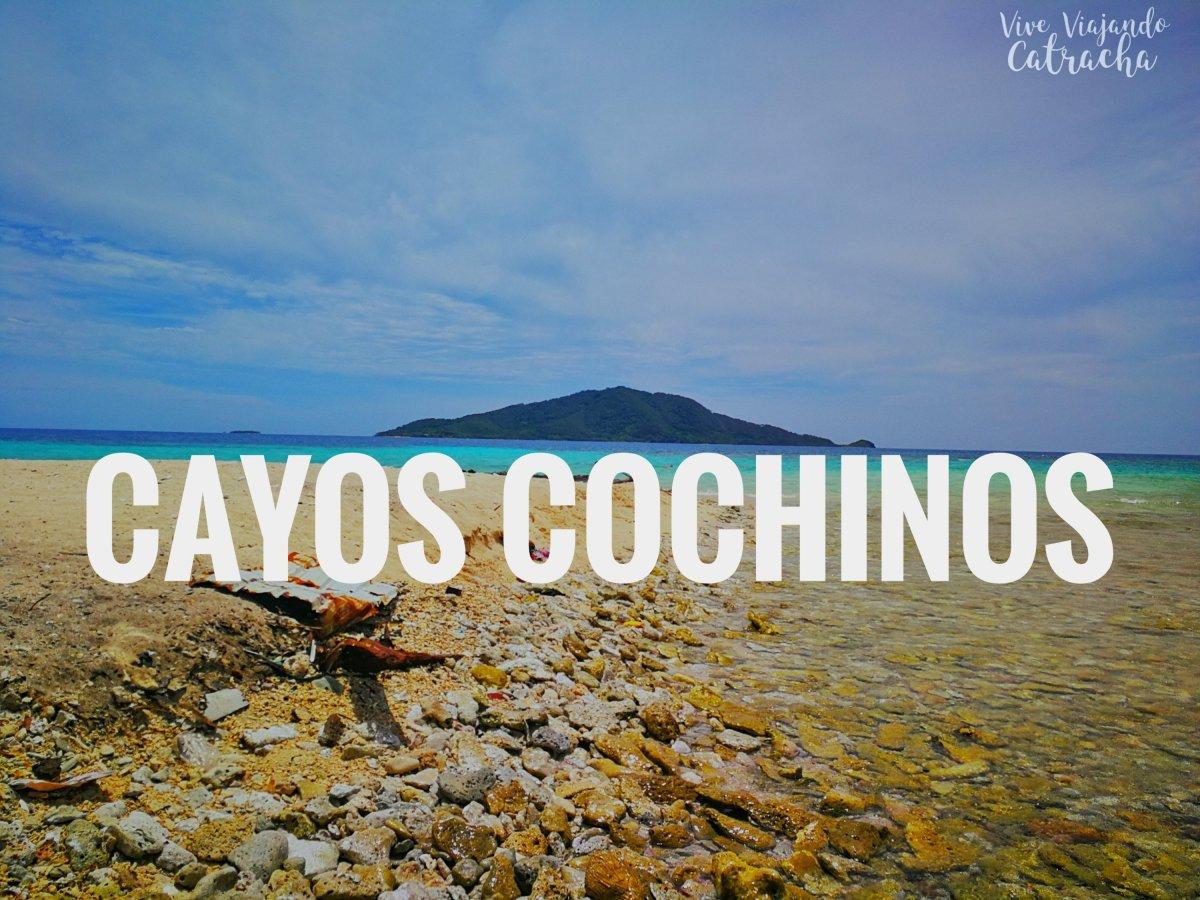 Tour Cayos Cochinos por Hotel Palma Real.